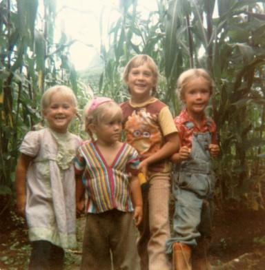 Douglas Stevenson - our children in Guatemala